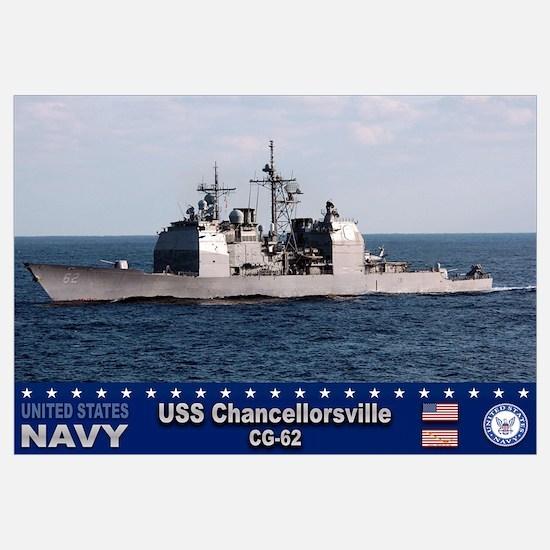 USS Chancellorsville CG-62