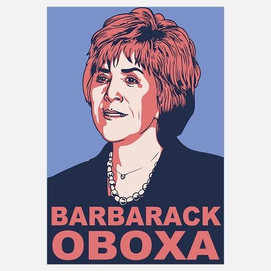 Barbarack Oboxa