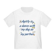 Agility Dance T