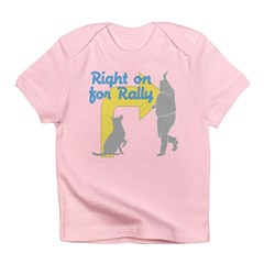 Rally 1 Infant T-Shirt