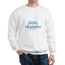 Dog Trainer Sweatshirt
