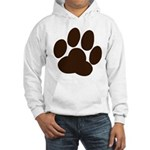 Friendly Paws Hooded Sweatshirt