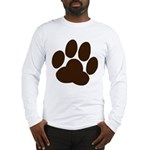 Friendly Paws Long Sleeve T-Shirt