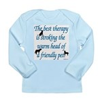 Warm Head Long Sleeve Infant T-Shirt
