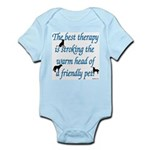 Warm Head Infant Bodysuit
