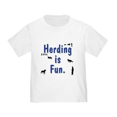 Herding is Fun T