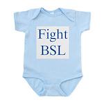 Fight BSL Infant Bodysuit