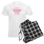 Property of Mina Men's Light Pajamas