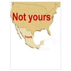 YOURS, NOT YOURS Poster