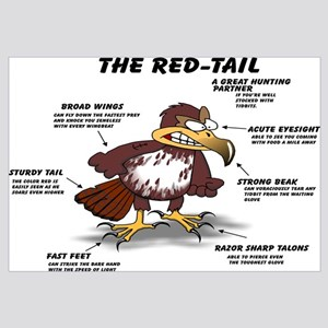The Red-tail