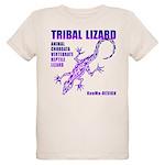 lizard Organic Kids T-Shirt