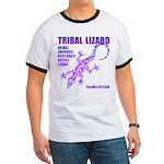 lizard Ringer T