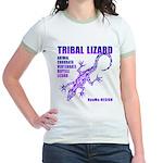 lizard Jr. Ringer T-Shirt