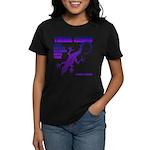 lizard Women's Dark T-Shirt