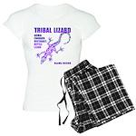 lizard Women's Light Pajamas