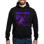 lizard Hoodie (dark)