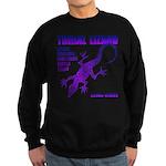 lizard Sweatshirt (dark)