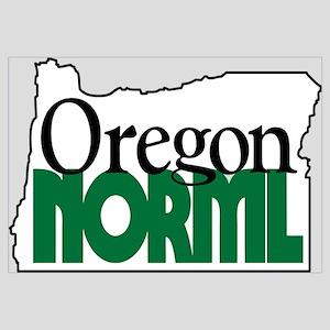 Oregon NORML Logo