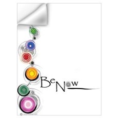Be Now Wall Decal