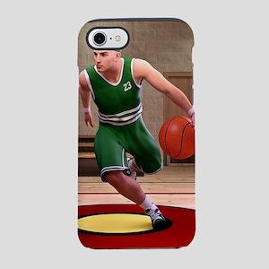 Basketball Player iPhone 7 Tough Case