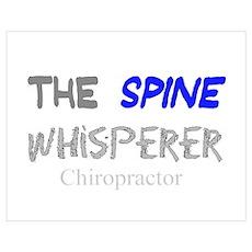 Chiropractor Poster
