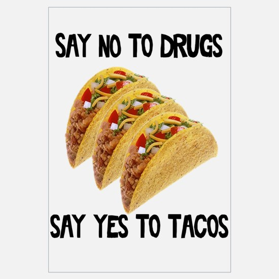 Funny Drugs Tacos