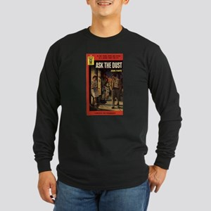 askdustcover Long Sleeve T-Shirt