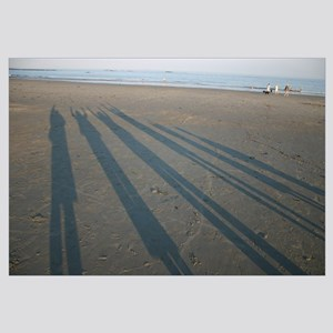 Beach Shadows
