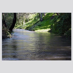 San Leandro Creek