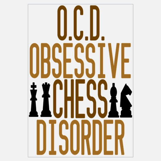 Funny Chess Addict
