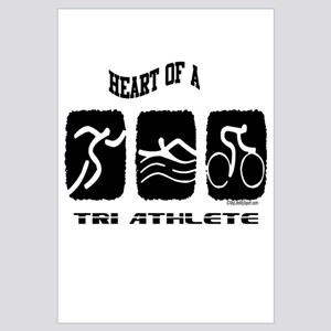 HEART OF A TRI ATHLETE