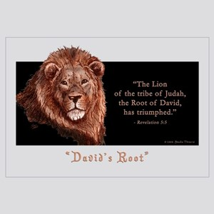 """""""Lion with Verse"""""""