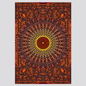 Ancient Intuitions Mandala Art