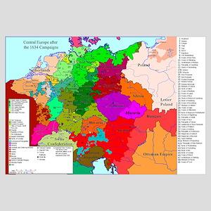 1634 Peace Map
