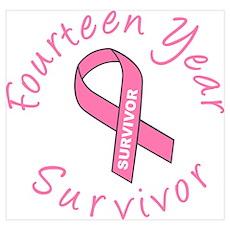 Fourteen Year Survivor Poster