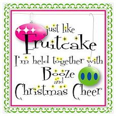 Just like Fruitcake... Poster