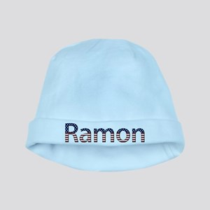 Ramon Stars and Stripes baby hat