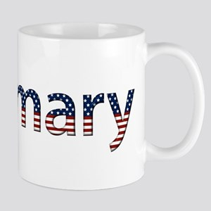 Rosemary Stars and Stripes Mug