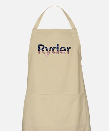 Ryder Stars and Stripes Apron