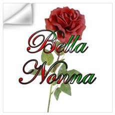 Bella Nonna Wall Decal