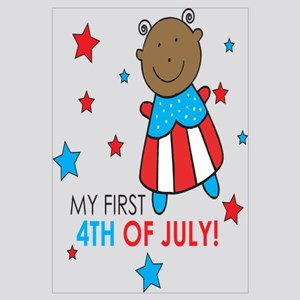 First 4th of July (aa girl)