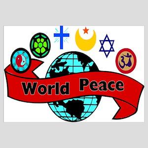 World Religions/Religious Peace