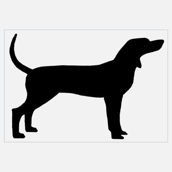 Coonhound Dog (#2)