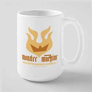 Monster's Crown Large Mug