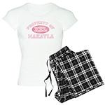 Property of Makayla Women's Light Pajamas