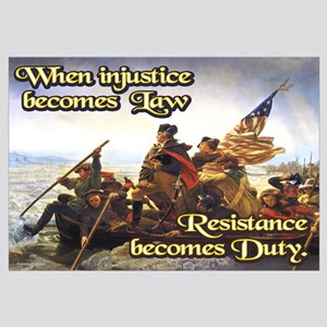 When Injustice Becomes Law
