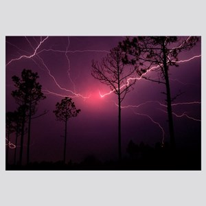 Red Lightning, Cape Fear, NC