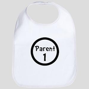 Parent 1 Bib