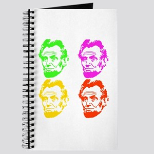 Lincoln Warhol Journal