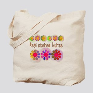 Registered Nurse 2011 Tote Bag